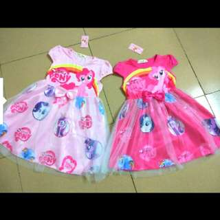 Little Pony Dress