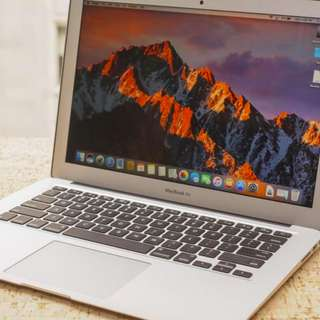 kredit APPLE MacBook Air 13 MQD42 Silver