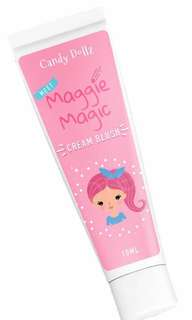 Maggie Magic Pink blush