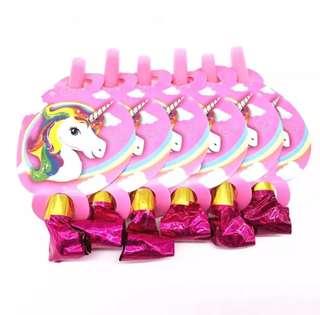 🌈 Unicorn theme party supplies - party blowouts