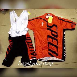 Specialized MTB Jersey