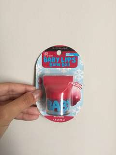 Maybelline - Baby Lips Balm Ball