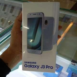 Cicilan tanpa kartu kredit Samsung Galaxy J3 Pro