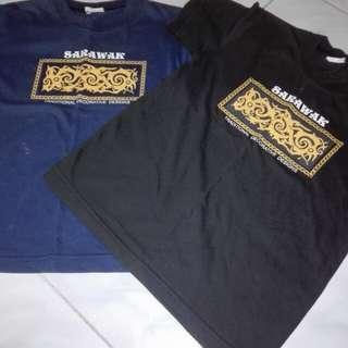 Tshirt 2 helai