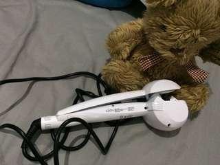 EZion Hair Curler
