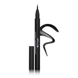 STILA STAY ALL DAY LIQUID EYELINER FULL SIZE