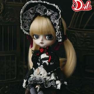 dal lyla dolls pullip doll