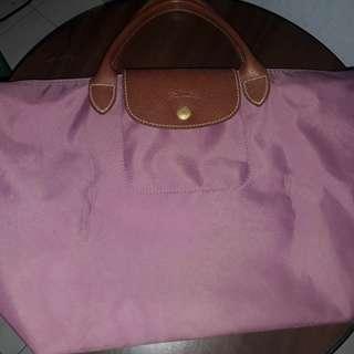 Longchamp Bag (medium)
