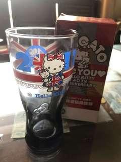 免費贈送✅ kitty玻璃杯