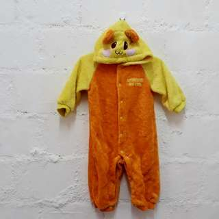 BABY COSTUME / WINTER CLOTH / ONESIE