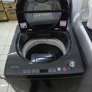 Mesin Cuci 1 Tabung Polytron