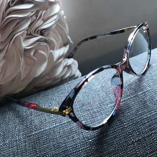 Cartier inspired prescription glasses