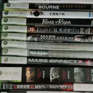 Xbox 360 Games cheap