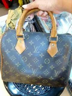 PreOwned Original Speedy 25 Louis Vuitton