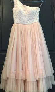 FOR RENT - Michael Leyva Dress