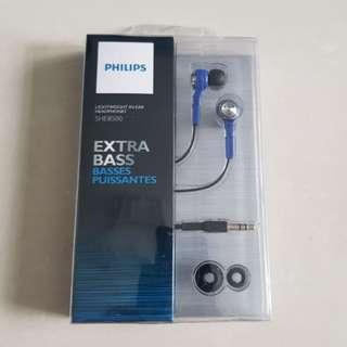 Bn Philips earpiece SHE8500