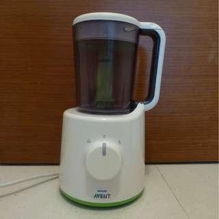 Avent Steamer Blender