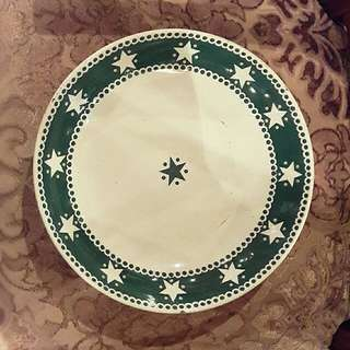 Germany Serving Plate