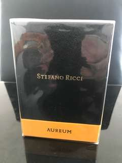 Stafano Ricci - Aureum Parfum - 125ml (new)