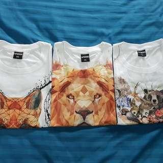Apizode T shirt (XL)