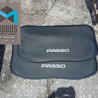 Carpet bonet passo for myvi