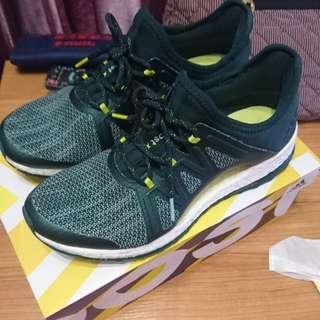 Adidas Pureboost Xpose 綠色