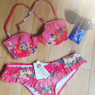 Billabong Two Piece Swimwear