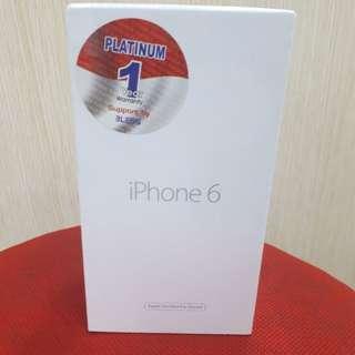 Iphone 6 64GB Cicilan Tanpa Kartu Kredit