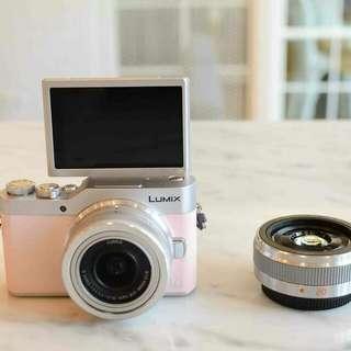 kredit kamera mirorles Lumix GF 9 promo bunga 0%