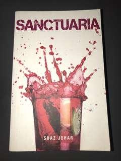Buku Fixi - Santuaria