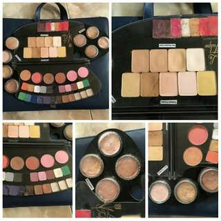 Palet make up