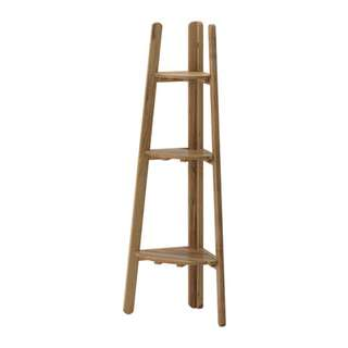 [IKEA] ASKHOLMEN Plant Stand / Grey-brown stained grey-brown