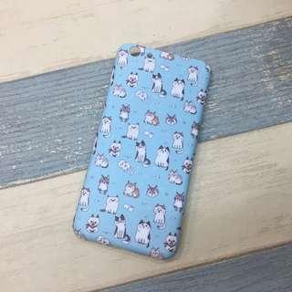 Iphone 6p case 手機殻 軟殼 電話殻 包郵