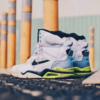🚚 air command force