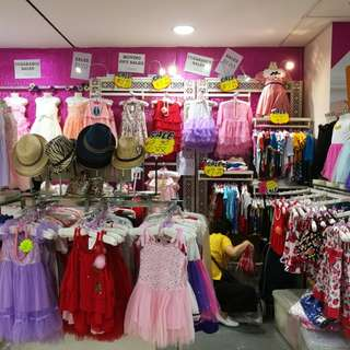Moving out sales - Baby clothes/ dresses/ accessories