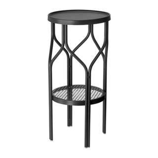 [IKEA] SOMMAR 2018 Plant Stand, in/outdoor/ Black