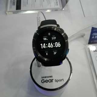 Samsung Gear Sport Bisa Dicicil Tanpa kartu kredit