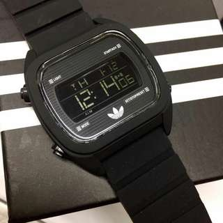 ADIDAS LIMITED EDITION WATCH