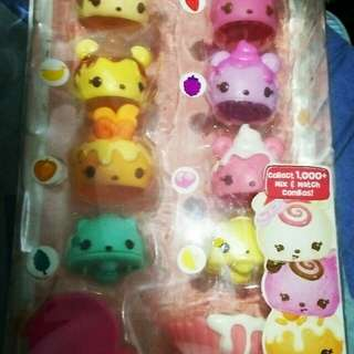 Original sealed Num Noms