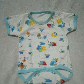 Jumper baby newborn