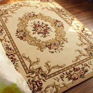 歐式客廳地毯