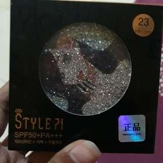 Cushion Style71 makeup korea new