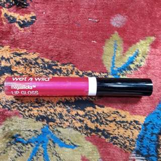 Wet 'n Wild Lip Gloss