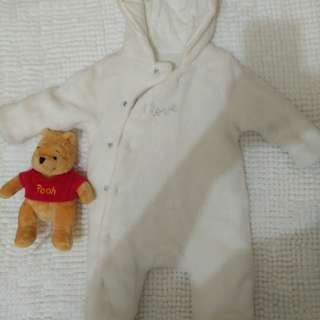 Mothercare Bodysuit 0-3 months