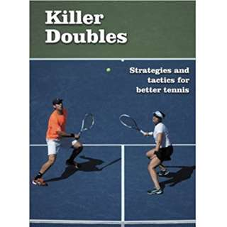 Mother of All Tennis Tips and Doubles Strategy eBook