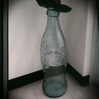 Coca-Cola Mega Bottle - Limited Addition