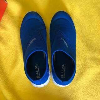 BUM sneakers