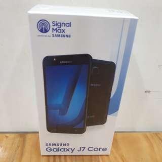 Samsung J7 Core Cicilan Promo DP Free ADM