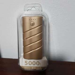 5000 mAh Power Bank
