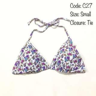 Swimsuit top C27